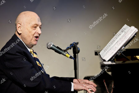 Stock Picture of Charles Strouse