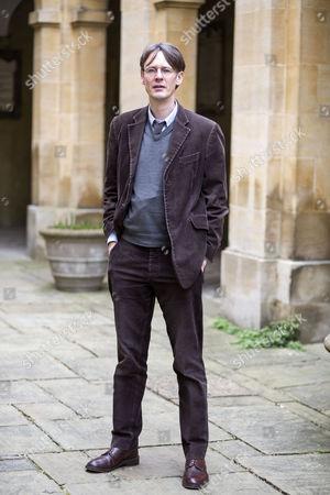 Stock Picture of Ian Bostridge