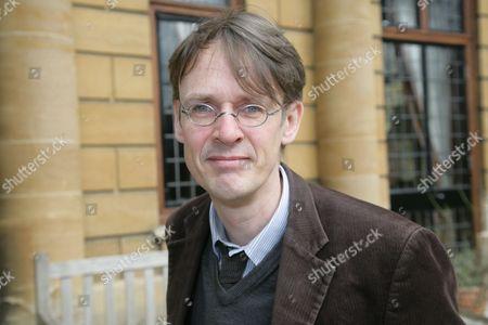 Editorial image of Oxford Literary Festival, Britain - 23 Mar 2015