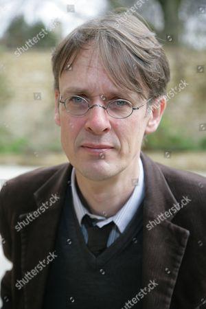 Editorial photo of Oxford Literary Festival, Britain - 23 Mar 2015