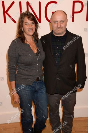 Tracey Emin and Nick Waplington