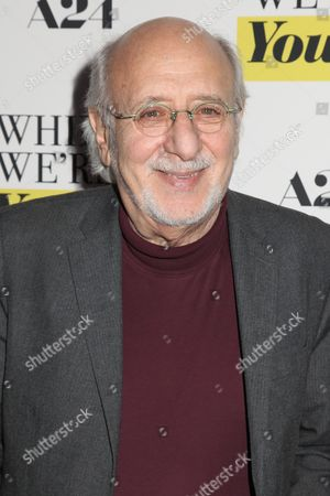 Editorial photo of 'While We're Young' film premiere, New York, America - 23 Mar 2015