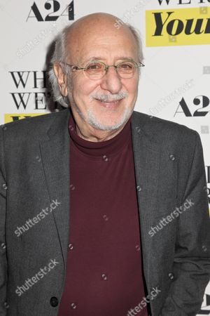 Editorial image of 'While We're Young' film premiere, New York, America - 23 Mar 2015