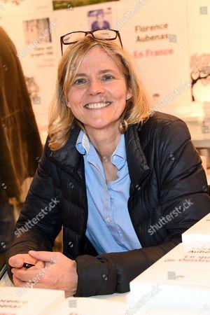 Editorial photo of International Book Fair, Paris, France - 22 Mar 2015
