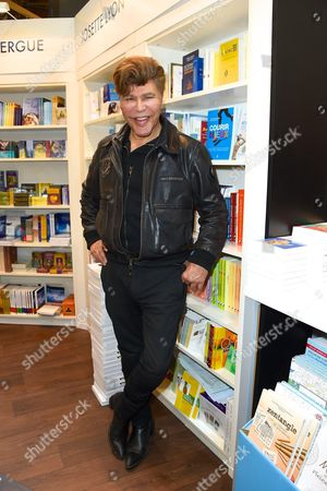 Grichka Bogdanov