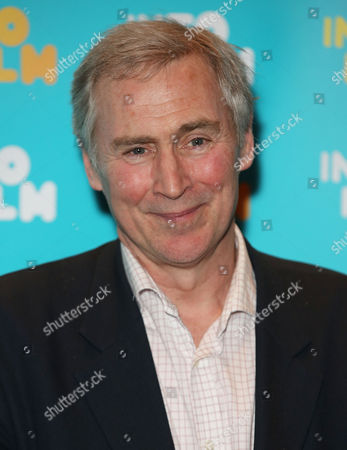 Editorial photo of Into Film Awards, London, Britain - 24 Mar 2015