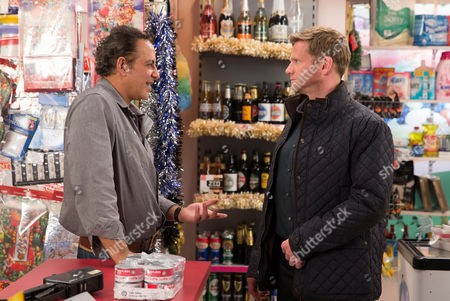 Editorial image of 'Coronation Street' TV Programme. - Nov 2014