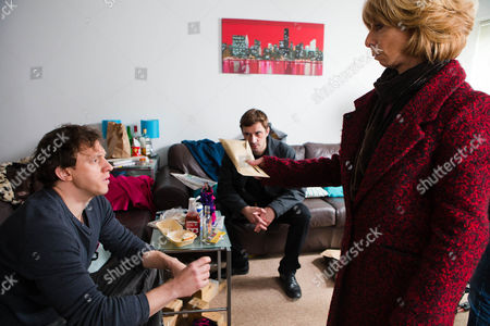 Editorial picture of 'Coronation Street' TV Programme. - Mar 2015