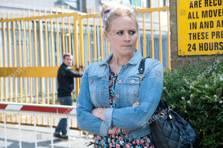 Robbie Lawson [JAMIE SHELTON] and Megan are determined to find further proof against Charity and Robbie enlists the help of Tracy [AMY WYATT]. But will it prove a risky move? Where do Tracy's loyalties lie?