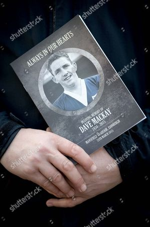 The funeral of Scottish footballing legend, Dave Mackay, took place on Tuesday. The service was held in Mayfield Traquair Centre in Edinburgh.
