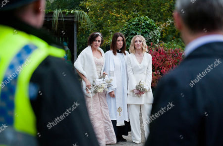 FROM ITVFROM ITV