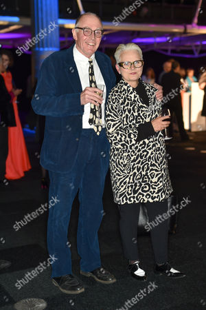 Stock Picture of Richard Wentworth and Jane Wentworth