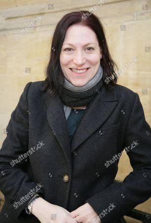 Editorial image of Oxford Literary Festival, Britain - 24 Mar 2015
