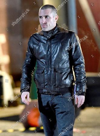 Greg Wood as Trevor Royale