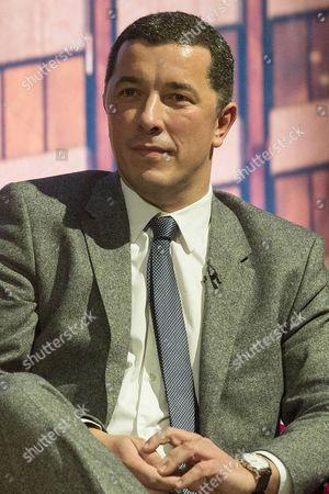 Stock Picture of Simon Oliveira