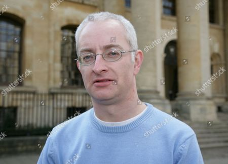 Stock Photo of Marc Morris