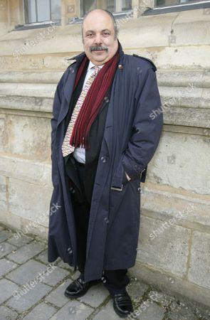 Fred Plotkin