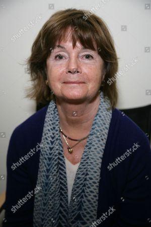 Stock Image of Caroline Moorehead
