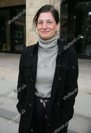 Stock Picture of Louise Stern