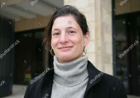 Stock Photo of Louise Stern