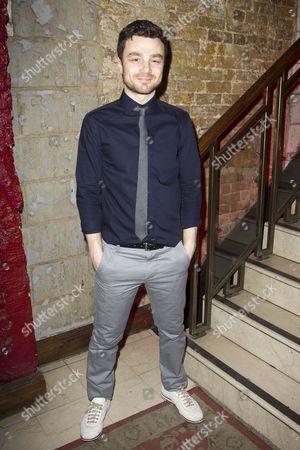 Ilan Goodman (Liam)