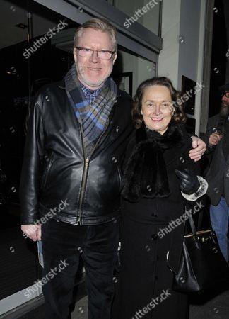 David Jensen & Gudrun Jensen