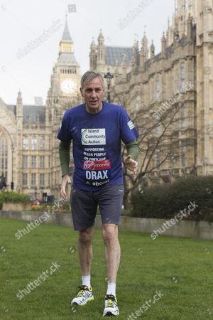Richard Drax MP