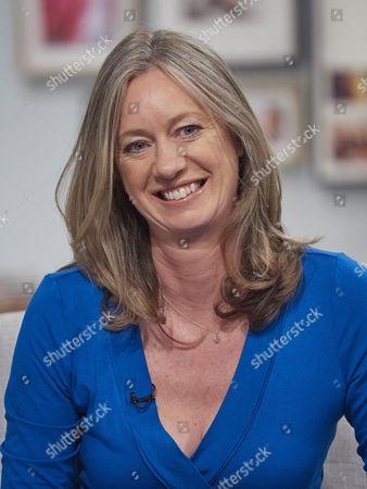 Justine Roberts