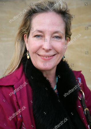 Stock Picture of Katie Hickman