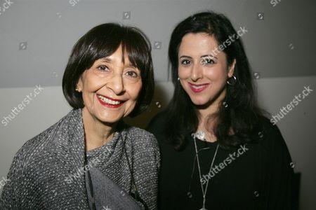 Madhur Jaffrey & Anita Anand