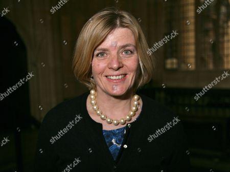 Stock Picture of Vanora Bennett