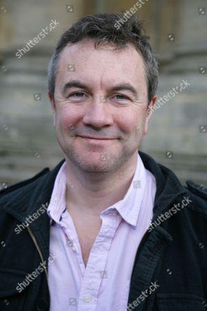 Editorial photo of Oxford Literary Festival, Britain - 26 Mar 2015