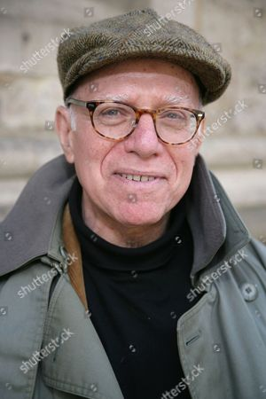 Stock Image of George Rousseau