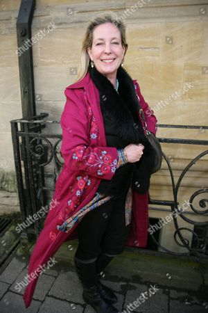 Editorial image of Oxford Literary Festival, Britain - 26 Mar 2015