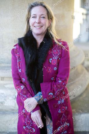 Stock Photo of Katie Hickman