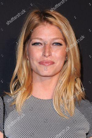 Stock Picture of Heide Lindgren