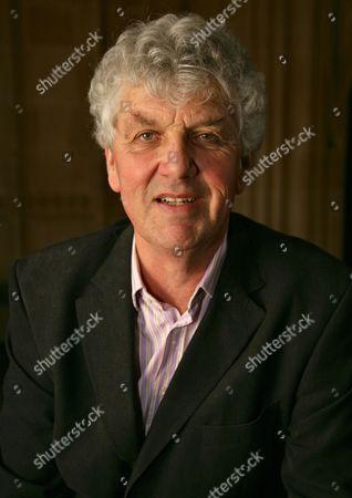 Paul Heiney