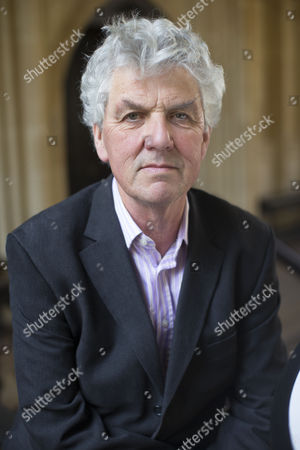 Editorial photo of Oxford Literary Festival, Britain - 27 Mar 2015