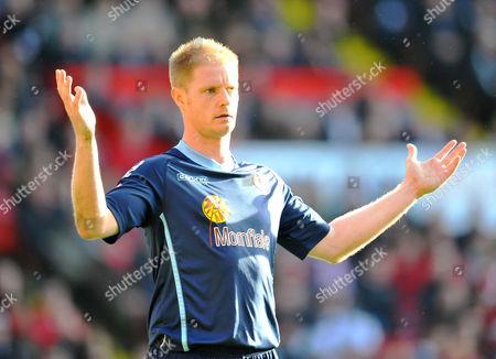 Editorial image of Sheffield United v Crewe, Sky Bet League One Football, Bramall Lane, Britain - 28 Mar 2015