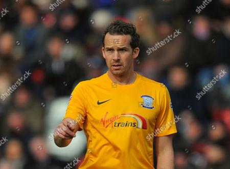 Kevin Davies,  Preston North End