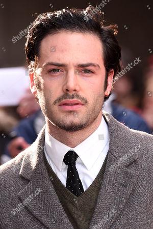 Editorial picture of Empire Film Awards, London, Britain - 29 Mar 2015