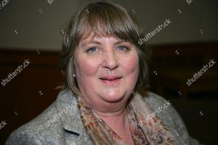 Stock Photo of Hilary McKay