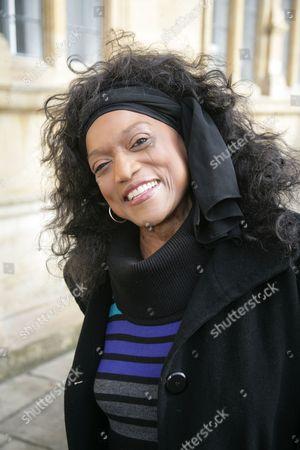 Stock Image of Jessye Norman