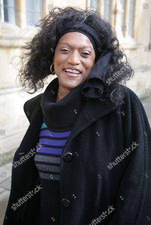 Stock Photo of Jessye Norman