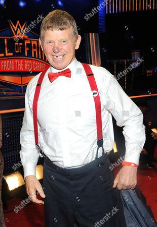 Bob Backlund