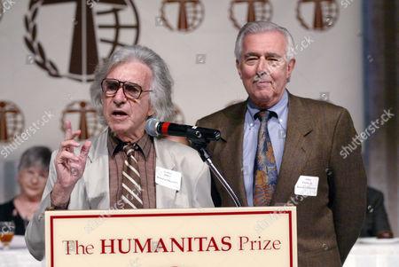 Arthur Hiller and John Furia
