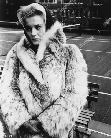 Anne-Margaret, On-Set of the Film, 'Carnal Knowledge', 1971