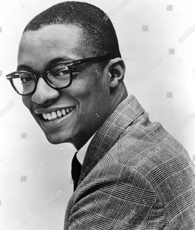Ramsey Lewis, American Jazz Composer, Pianist and Radio Personality, Portrait, circa 1960's