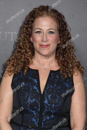 Jodi Picoult, author