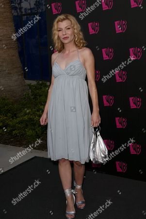 Editorial image of THE WB NETWORK ALL STAR PARTY FOR THE TCA SUMMER TOUR, HOLLYWOOD, AMERICA - 14 JUL 2004